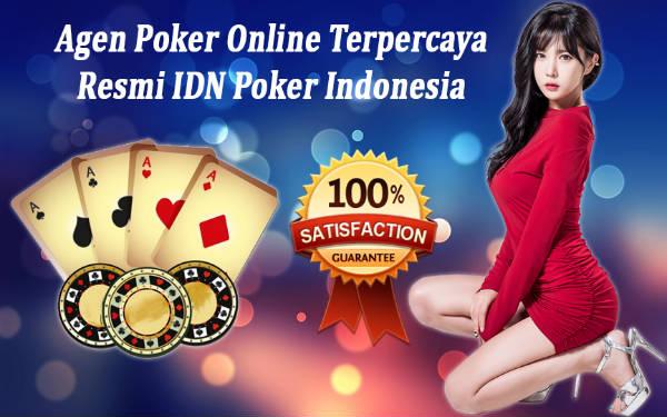 IDN poker online terbaik di Indoensia