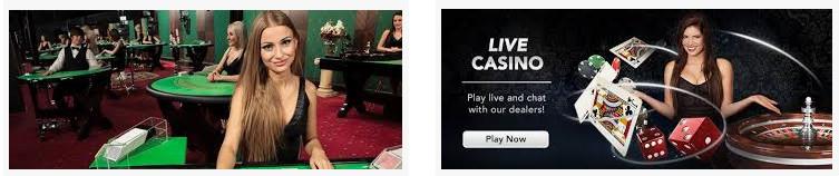 Live judi casino online Sbobet