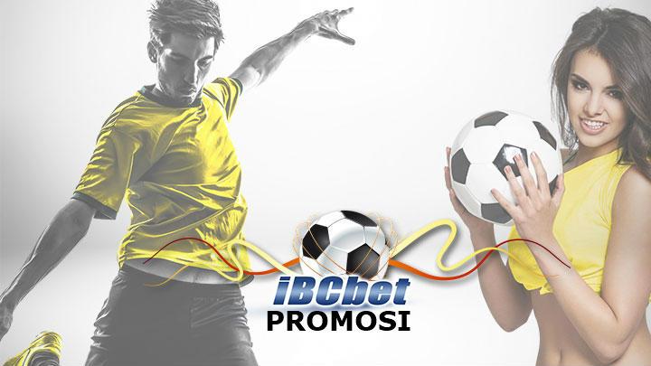 Promosi Ibcbet