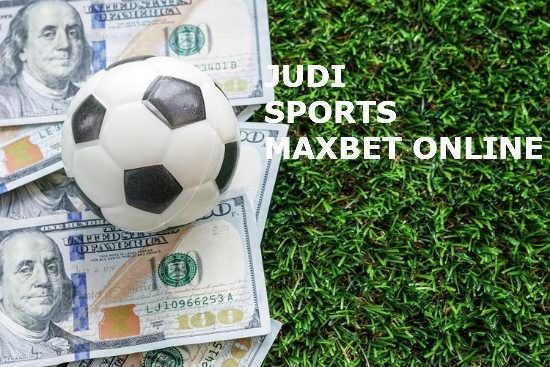 judi sports online Maxbet