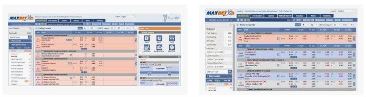 pasaran maxbet casino online